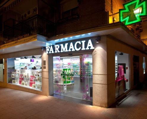arquitectos farmacias Madrid, Proarcom,reforma-y-diseno-de-farmacia-en-boadilla-del-monte-madrid-farmacia-joaquin-ramos-1