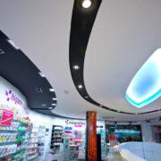 reforma integral y rediseño de farmacia en madrid